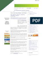 Wallstreetitalia  15 Gennaio 2010 - Usa Deficit, Effetto Pietra Al Collo