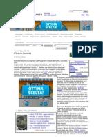 Yahoo Finanza 5 Giugno 2009 - L'Oracolo Bernanke