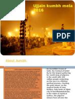 ujjain kumbh mela 2016