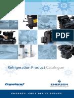 Refrigeration Product Range