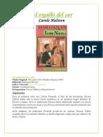 Carole Halston - El Orgullo Del Sur
