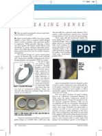 How Can Spiral Wound Gasket Selection and Instalaltion Problems Be Avoided Mar05