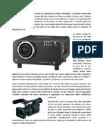 Avvicini Ad Un Azienda Certa Per Affittare Gli Schermi Le Macchine Fotografiche Gigantic