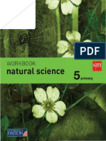 Natural Science 5 Pupil's Book