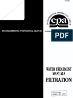 Ireland EPA Filtration
