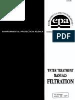 EPA Filtration