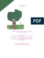 Árvore das Abelhinhas