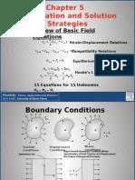 slides Chapter 5 Formulation and Solution Strategies