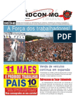 Jornal Maio 2008