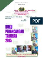 Buku Pengurusan Ppki 2015