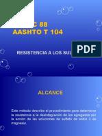 07 Resistenciaalossulfatos 090812155218 Phpapp01