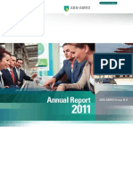 ABN AMRO Annual Report 2011