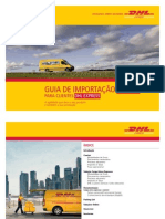 Dhl Express Brazilian Import Guide Br Pt
