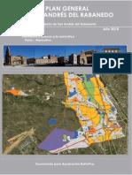 3.1. Libro III. Parte i. Normativa Urbanistica