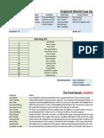 England World Cup Squad - Prediction.pdf