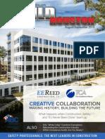 Build Houston August