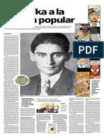 De Kafka a La Cultura Popular