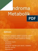 Sindrom Metabolik ppt