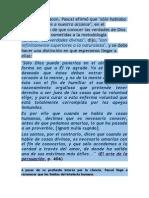 biografía de Pascal