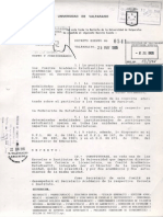 Decreto 0541 de 1995 Comité Académico Estudiantil