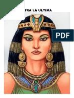 Cleopatra La Ultima Reyna de Egipto