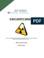 Winnipeg Regional X-Ray Safety