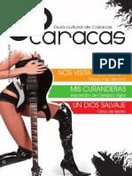 Revista Go Caracas Marzo