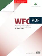 2015 WFCM