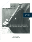 Shakuhachi Workbook