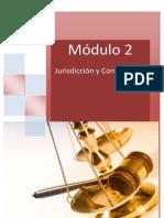 Derecho Procesal General I - Unidad 2