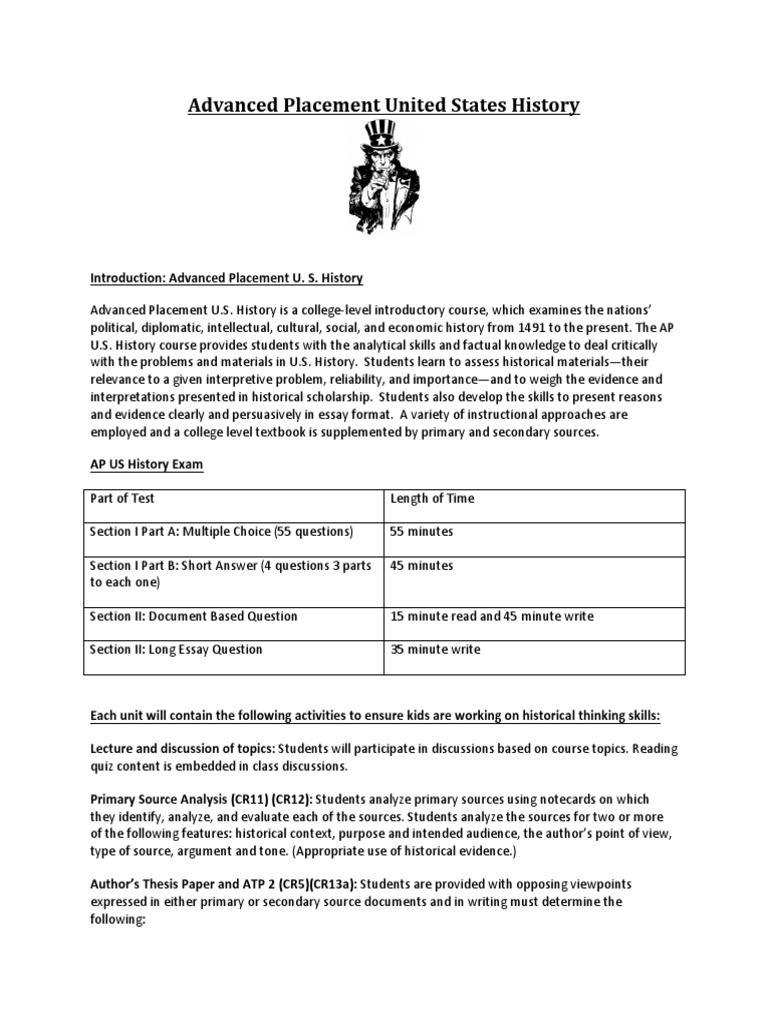 job essay samples grade 6