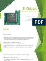 Chipset PC y Portatiles