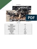 Especificaiciones 4bd2