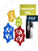 Communicationskillsppt Compatibility Mode