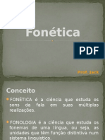 Fonética