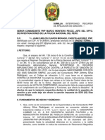 APELACIÓN DE SANCIÓN CADETE JUAN CARLOS CLAROS MONAGO.pdf