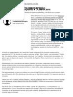 11 de Abril de 2013 Recuperemos La República Dominicana - Acento - El Más Ágil y Moderno Diario Electrónico de La República Dominicana