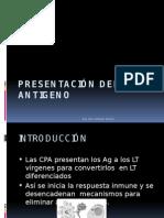 Cap 8 Presentaci_n Del Antigeno (1)