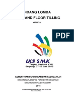 48. Upload LKS 2015 Wall and Tilling