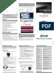Digimerge DBV534TL Installation Manual