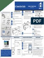 Digimerge T4390BT Installation Manual