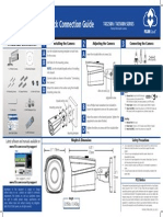 Digimerge T4325BN Installation Manual