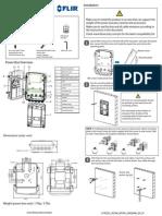 Digimerge S1PBZ2G Installation Manual
