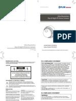 Digimerge DPD24DLR Installation Manual