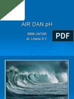 AIR DAN pH