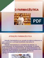 Atenção farmacêutica 1