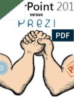 PowerPoint vs Prezi