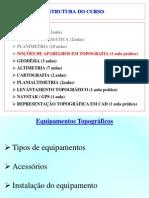 Topo 05 - Prática_equipamentos