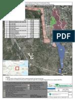Flanders wildfire mitigation plan