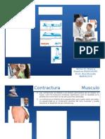 Brochure Contractura